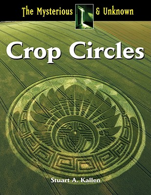 Crop Circles By Kallen, Stuart A.